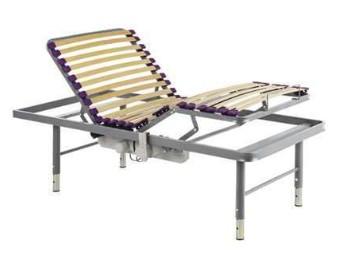 cama electrica 4 planos