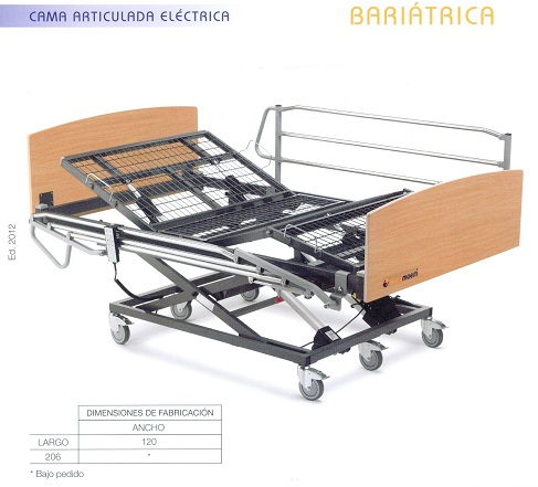 Cama Bariátrica