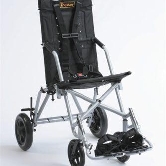 silla de movilidad