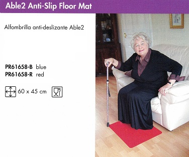 alfombrilla anti-deslizante