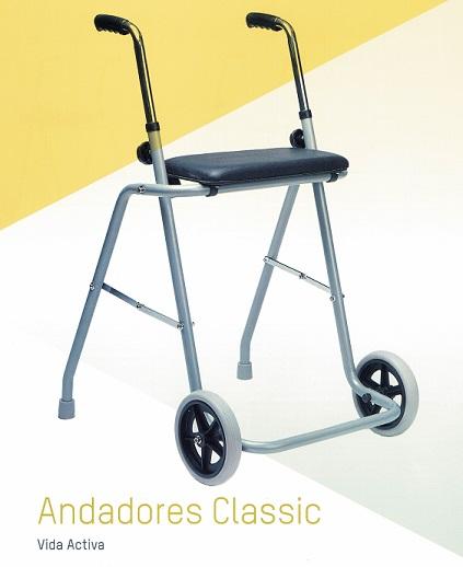 andador classic