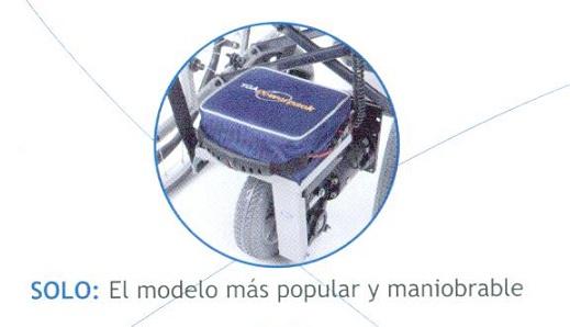 Motor Apex TGA