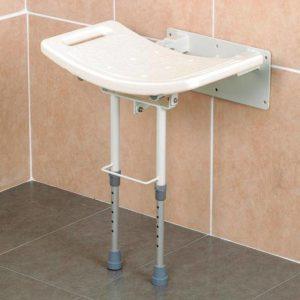 asiento de ducha
