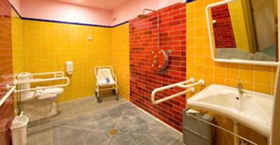 Un baño adaptado para nuestros mayores