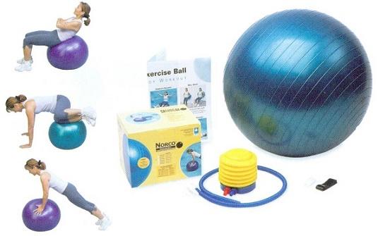 Balones Terapéuticos NORCO