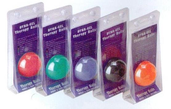 Embalaje Producto Bolas de Gel