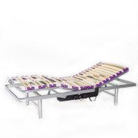 cama electricua articulada