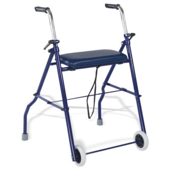 Caminador Plegable MINI ROLLATOR