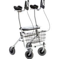 andador caminador artritis