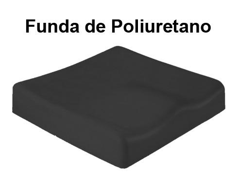 Funda Cojín Viscoelástico Anatómico.