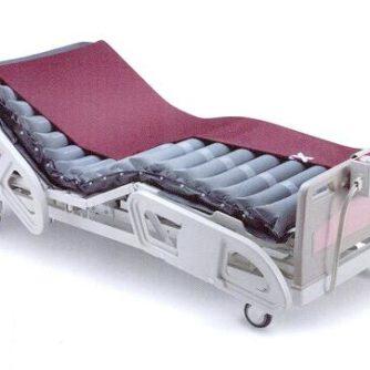 colchón antiescaras de aire
