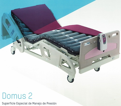 Colchón Antiescaras DOMUS 2 APEX Medical