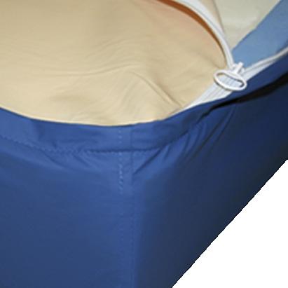 colchón polypot
