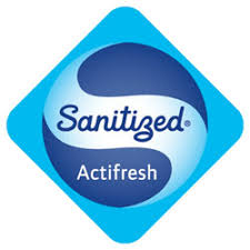 sanitized actifresh producto antiescaras