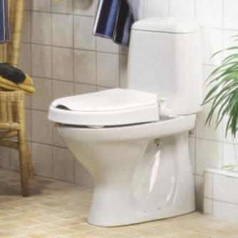 Elevadores De WC HI-LOO ETAC. De 6 ó 10 cm. Con o sin tapa. Para facilitar acceso.