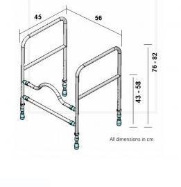 estructura múltiple prima