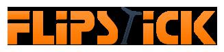 logotipo flipstick