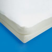 funda colchón de poliuretano