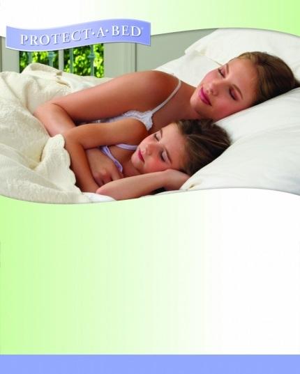 logotipo ALLERZIP PROTECT-A-BED