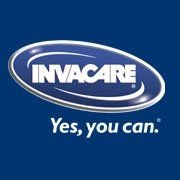 logotipo INVACARE Yes You Can