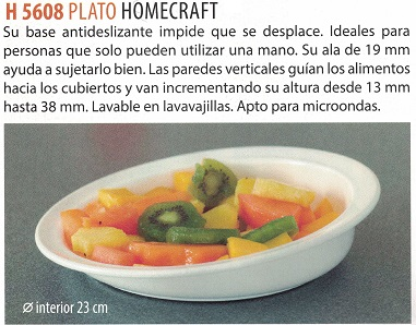 Plato HOMECRAFT