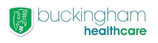 logotipo BUCKINGHAM