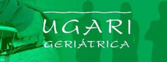 logotipo ugari geriatrica