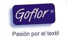 logotipo Goflor