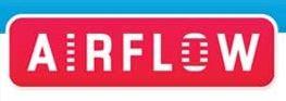 logotipo AIRFLOW
