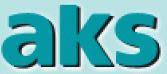 logotipo AKS