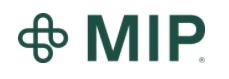 logotipo MIP Inc.