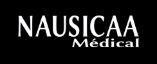 Logotipo NAUSICAA Medical