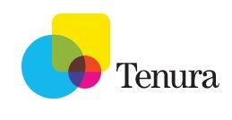 logotipo TENURA