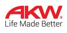 logotipo AKW