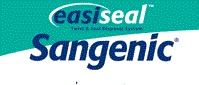 logotipo easiseal sanigenic