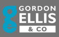 logotipo Gordon Ellis
