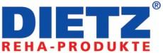 logotipo Dietz REHA-PRODUKTE