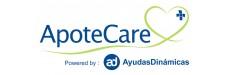 logotipo Apotecare