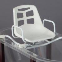 asiento giratorio