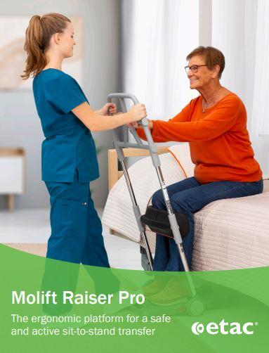 transferencia activa molift raiser