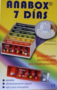 pastillero anabox