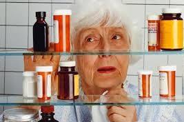 abuso de medicamentos Asister