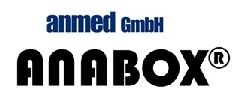 logotipo ANABOX