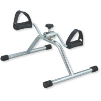 pedalier para ejercicio de brazos y piernas