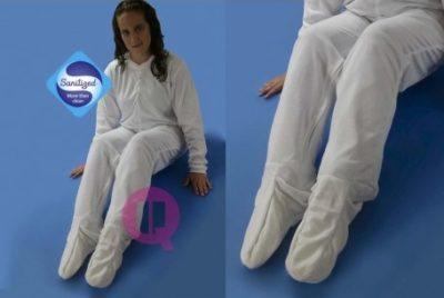 Pijama Antipañal