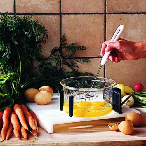 tabla de cortar para sujer cuenco