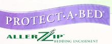 logotipo ALLERZIP