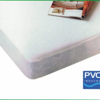 Protectores y fundas de colch n facilitan la labor de limpieza asister - Protector de colchones impermeables ...