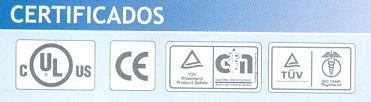 certificados apex medical