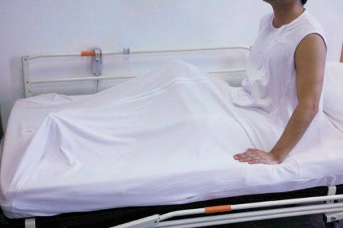 sábanas de sujeción obesos
